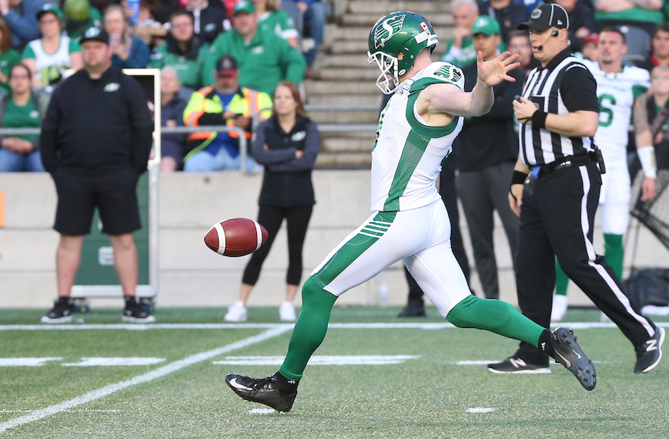 How the CFL can reduce the number of punts