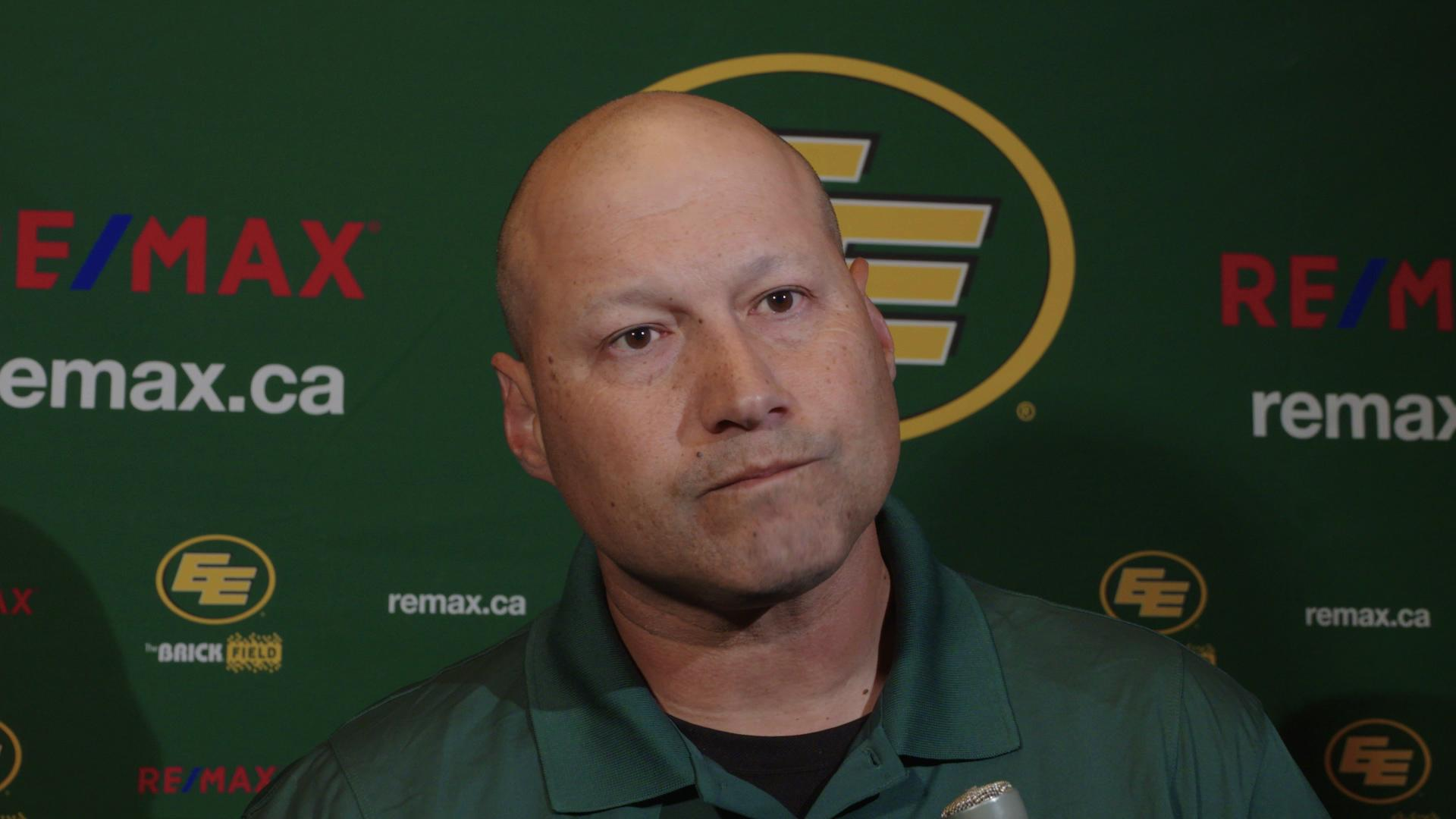 Former Edmonton head coach Scott Milanovich admits CFL owners were 'going to lose too much money' playing in 2020 - 3DownNation