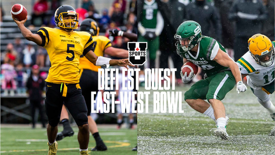 Canadian QB Tre Ford, Saskatchewan RB Adam Machart highlight 2021 U Sports East-West Bowl rosters | 3DownNation